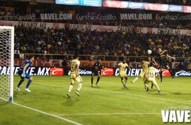 Fotos e imágenes del Dorados 0-3 América de la fecha 4 de la Liga MX