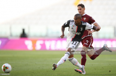 Douglas Costa to Wolves - how likely is the Juventus winger to move?