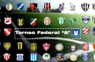 """Torneo Federal """"A"""" Zona 5: Resultados y goles"""