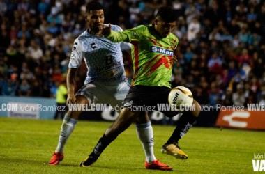Resultado y goles del FC Juárez 3-2 Tampico Madero en Semifinal - Vuelta del Ascenso MX 2017