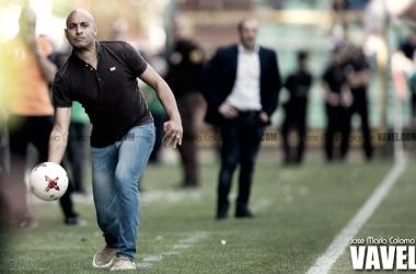 """Mehdi Nafti: """"Salimos reforzados, pero queda mucho camino"""""""