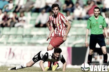 Foto: José María Colomo (Vavel.com)