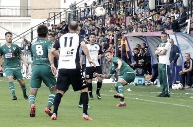 Foto: Coruxo FC