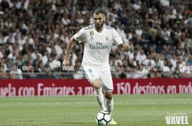 Il Real Madrid si prende la testa della Liga
