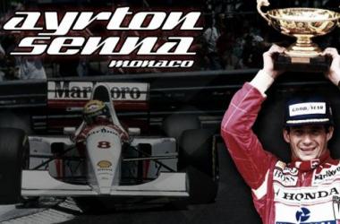 1984: Mónaco presenció el nacimiento del mito de Ayrton Senna
