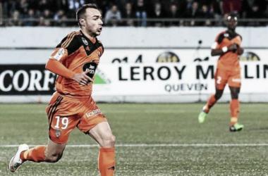 FC Lorient, opération maintien
