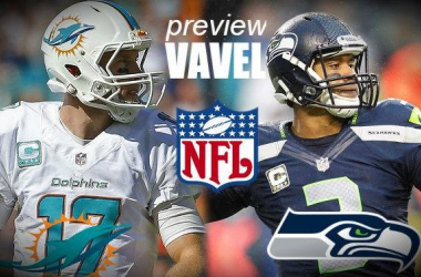 Seattle Seahawks vs Miami Dolphins preview: Hawks look to start season with win