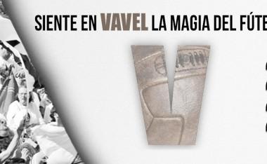 Fotomontaje para la Segunda División B (VAVEL.com).