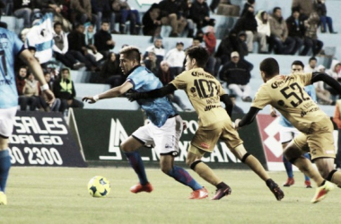 Foto: TM Fútbol Club