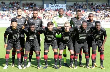Amical : Le Stade Rennais s'offre sa première victoire