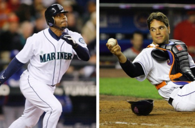 Ken Griffey Jr. And Mike Piazza Elected To Baseball Hall Of Fame In Cooperstown
