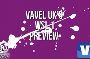 The WSL reaches its penultimate weekend of action this season | Photo: VAVEL UK