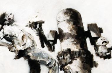 'Zombies Vs Robots' tendrá su versión cinematográfica. Foto [sin efecto]:pastemagazine.