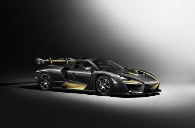 McLaren Senna marca possível retorno da marca para Le Mans?