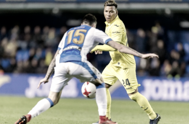 Debut agridulce / Foto: Villarreal CF