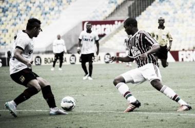 Weverton brilha e Atlético-PR bate Fluminense com gol solitário de Walter