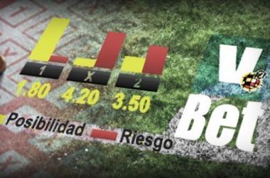 VAVELBet 2B, las mejores apuestas de la categoría de bronce: 19ª jornada