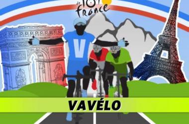 Radio : Quatrième de VaVélo, l'émission 100% Tour de France