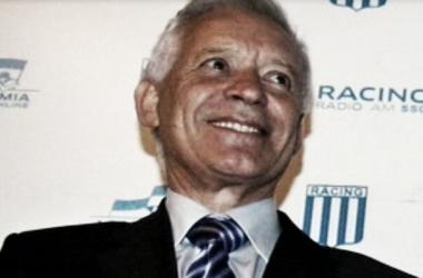 "Blanco: ""Diego González está a un paso de Racing"""