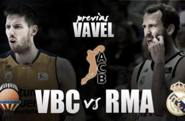 Valencia Basket - Real Madrid: corazones orgullosos