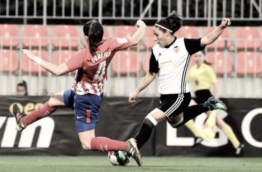 La eliminatoria se decidirá el martes 22 a las 21:00, retransmitido por Gol TV, en el Antonio Puchades. Fuente: Valencia CF.