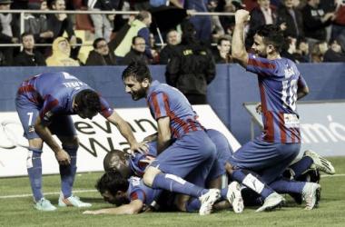 Morales explota Valencia y reafirma el 'efecto Alcaraz'