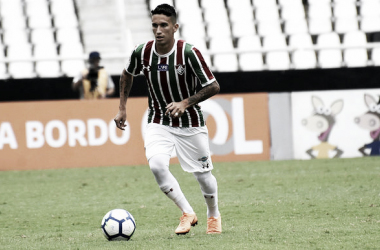 Foto: Mailson Santana / Fluminense F.C.