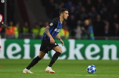 Inter: Vecino prova a recuperare per il Chievo, ultima chance per Dalbert