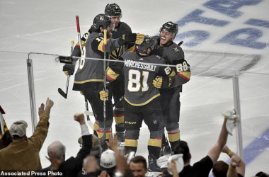 Fleury, Neal find another level in Game 3 thriller