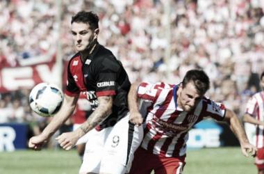 Unión 1 - 0 Colón: otra derrota ante el eterno rival