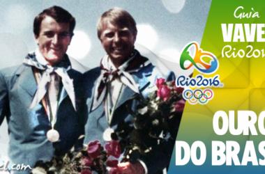 Ouro Olímpico: relembre a conquista da Vela nos Jogos Olímpicos de Moscou 1980