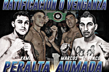 Foto: Argentina Boxing Promotions