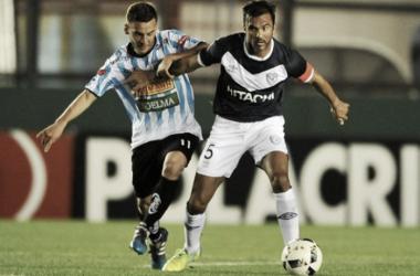 Vélez tuvo buen juego en la primera etapa pero se pinchó en el segundo. Foto: Diario Los Andes.