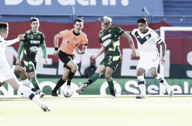 Foto: Infobae Deportes