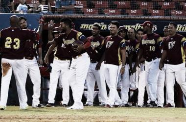 Resumen Venezuela 3-5 Puerto Rico en Béisbol Juegos Centroamericanos y del Caribe