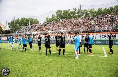 Serie B - Il Venezia chiude quinto, il Pescara si salva: 0-0 al Penzo