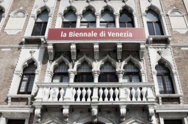 Foto (sin efecto): La Biennale di Venezia Facebook