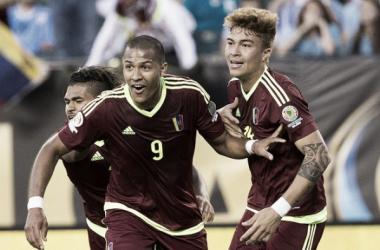Copa América | Uruguay ist ausgeschieden!