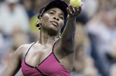 """Venus Williams destaca importância de protestos contra racismo nos EUA: """"Feliz por finalmente ser ouvida"""""""