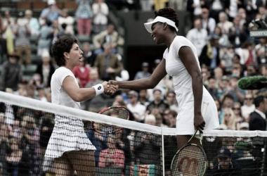Previa Venus Williams - Carla Suárez: cita con la historia en territorio hostil