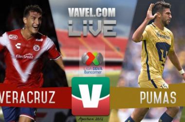 Pumas consigue su primer triunfo fuera de CU