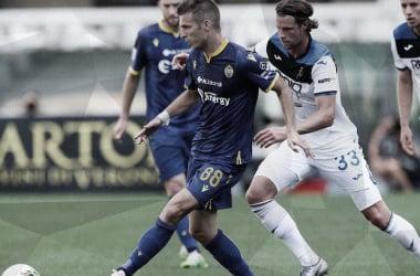 Atalanta empata com Hellas Verona e desperdiça chance de acirrar briga pelo título italiano