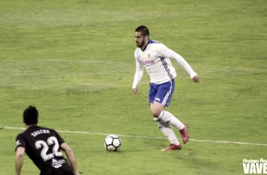 """Diogo Verdasca: """"Es muy importante que el primer partido sea en casa"""""""