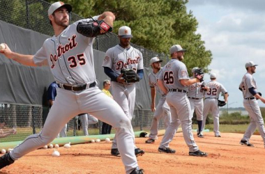 Jonathan Dyer / USA Today Sports
