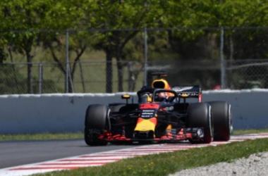 F1, Test Montmelò - Svetta Verstappen, Vettel 3°