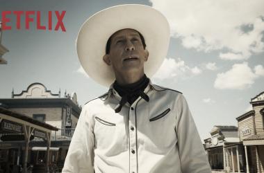 La Balada de Buster Scruggs, nominada al Óscar a mejor diseño de vestuario | Foto: Netflix
