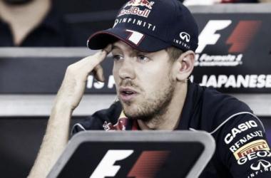 """Sebastian Vettel: """"La carrera de Singapur fue claramente una excepción"""""""
