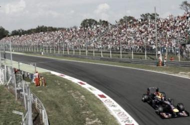 Ya son 40 las poles que consiguió Vettel a lo largo de su carrera (sipse.com)