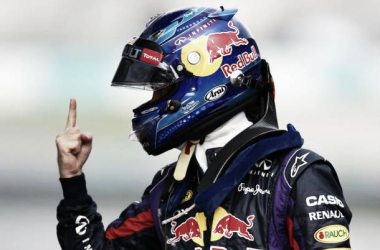 El tricampeón mundial ganó su quinta carrera del año con mucho oficio (www.todoformula1.net)
