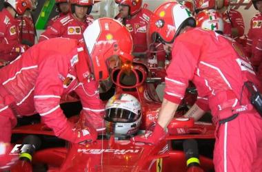Ferrari - La mancata affidabilità di una vettura spinta all'estremo